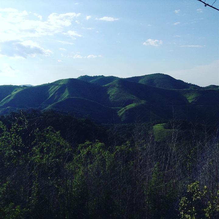 mont vert