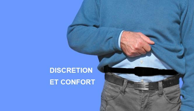 confort ceinture