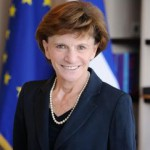 Photo Ministre Michèle Delauney