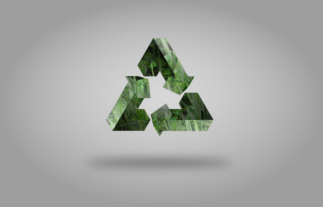recycler logo