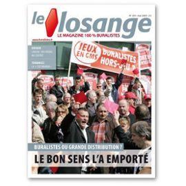 La magazine Le Losange