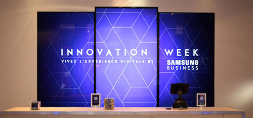 GEOSECURE à la Samsung Innovation Week