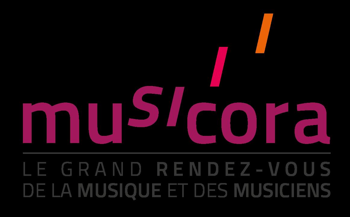 musicora logo