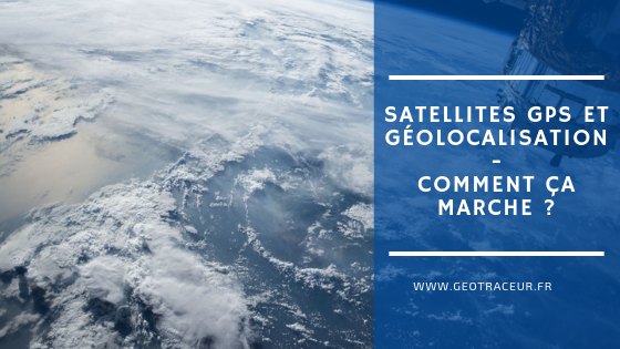 satellites gps couverture