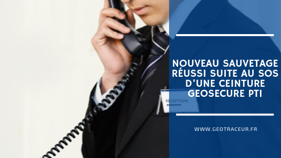 geosecure cover sauvetage